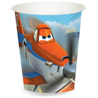 Disney Planes 9 oz. Paper Cups