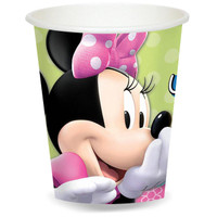 Disney Minnie Dream Party 9 oz. Paper Cups