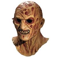 Deluxe Freddy Krueger Overhead Latex Mask