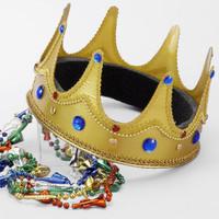 King Crown (Fabric)