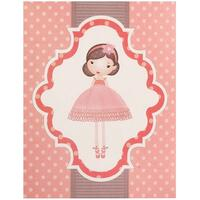 Ballerina Tutu Invitations
