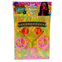 Feelin' Groovy Accessory Kit (Female)