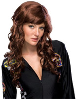 Dream Girl Auburn/Red (Starlet) Wig Adult