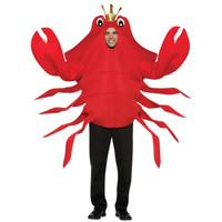 King Crab Adult Costume