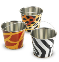 Mini Safari Buckets