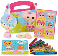 Lalaloopsy Birthday Party Favor Box