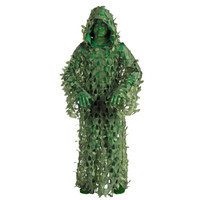 Bushman Child Costume
