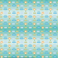 Minions Despicable Me - Gift Wrap