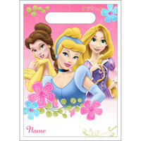 Disney Fanciful Princess Treat Bags