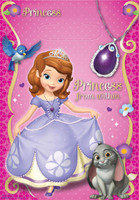Disney Junior Sofia the First Treat Bags