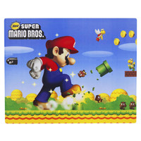 Super Mario Bros. Activity Placemats