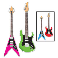 Guitar Cutouts (2)