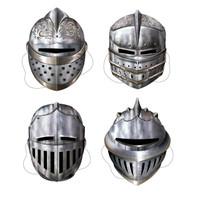 Knight Masks Assorted
