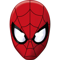 Spider Hero Paper Masks