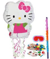 Hello Kitty Pinata Kit