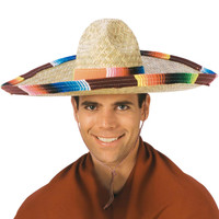 Sombrero Adult