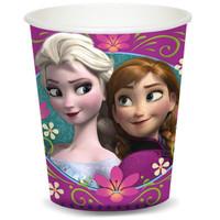 Disney Frozen Party 9 oz. Paper Cups