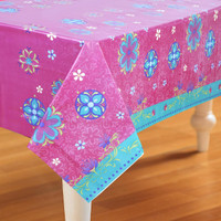 Disney Frozen Party Plastic Tablecover