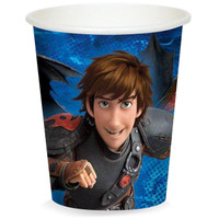 How to Train Your Dragon 2 - 9 oz. Cups