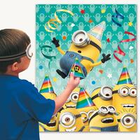 Minions Despicable Me - Party Game