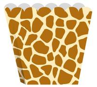 Giraffe EmptyTreat Boxes