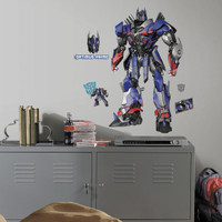 Transformers: Age of Extinction Optimus Prime Giant Wall Decals
