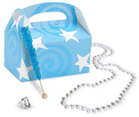 Movie Star Filled Party Favor Box