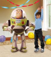 Disney Toy Story 3 AirWalker Foil Balloon