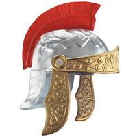 Roman Helmet