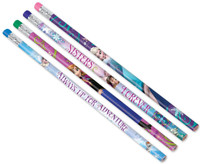 Disney Frozen Pencils