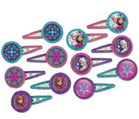 Disney Frozen Hair Clips