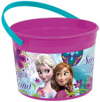 Disney Frozen Favor Container