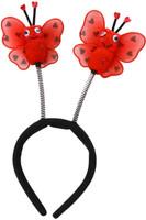 Ladybug Antennae Child
