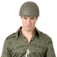 GI Helmet