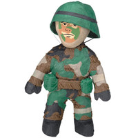 Army Soldier Pinata