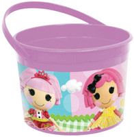 Lalaloopsy Favor Bucket
