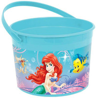 Disney Ariel Favor Bucket