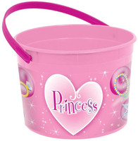 Princess Favor Bucket