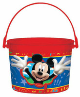 Disney Mickey Mouse Favor Bucket
