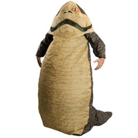 Jabba The Hutt Inflatable Adult Costume