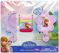 Disney Frozen Hair Accessory Set
