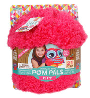 Pom Pet Owl Kit