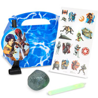 Star Wars Rebels Filled Favor Box