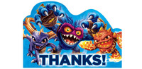 Skylanders Thank You Notes (8)