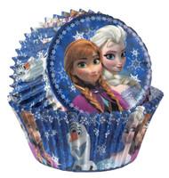 Disney Frozen Baking Cups (50)
