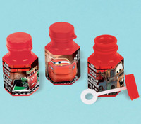 Disney Cars Dream Party Bubbles (12)