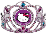 Hello Kitty Rainbow Tiara