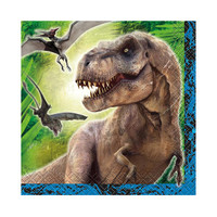 Jurassic World Beverage Napkins (16)