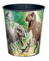 Jurassic World 16 oz. Plastic Cup