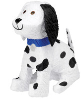 Dalmation Dog Pinata
